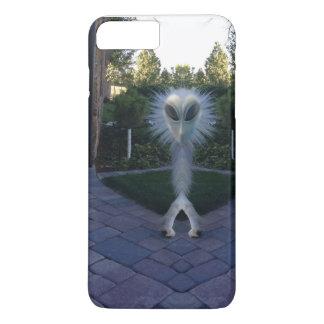 ALIEN DOG iPhone 7 PLUS CASE