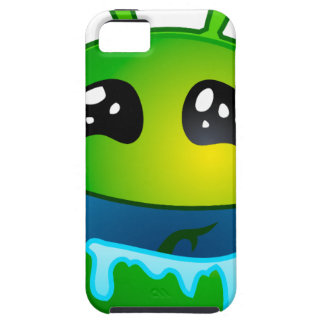 alien drooling case for the iPhone 5