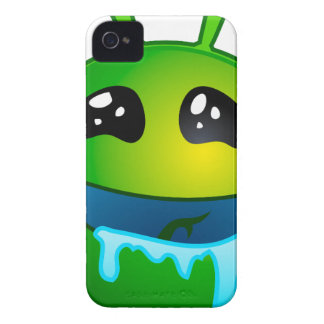 alien drooling iPhone 4 Case-Mate cases
