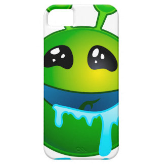 alien drooling iPhone 5 cover