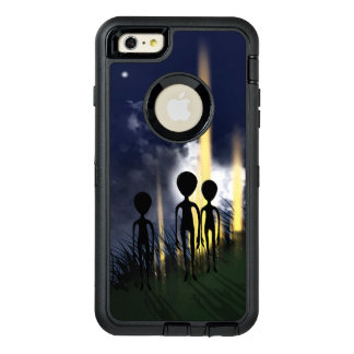 Alien Encounter OtterBox iPhone 6/6s Plus Case