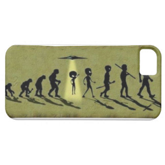 Alien evolution Iphone case iPhone 5 Cover