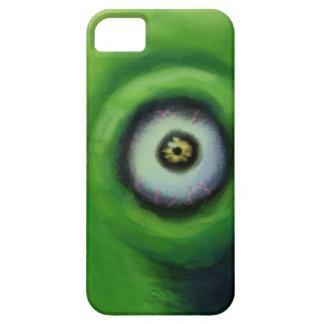 Alien Eye iPhone 5 Cases