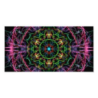 Alien Eye Photographic Print