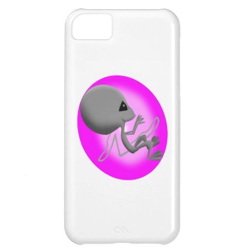Alien Fetus iPhone 5C Covers