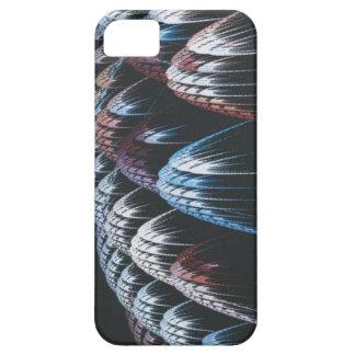 Alien Fleet iPhone 5 Cover