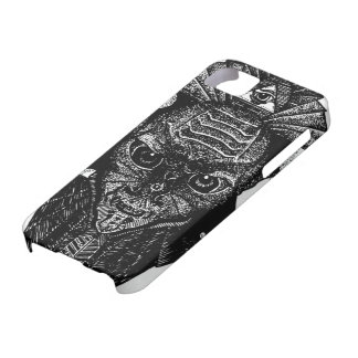 alien head case for the iPhone 5