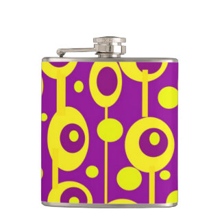Alien Hip Flask