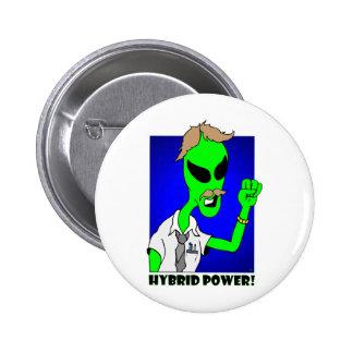 alien hybrid power pin