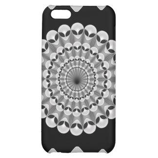 Alien Invasion iPhone 5C Cover