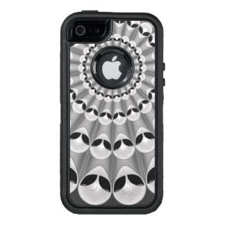 Alien Invasion OtterBox iPhone 5/5s/SE Case