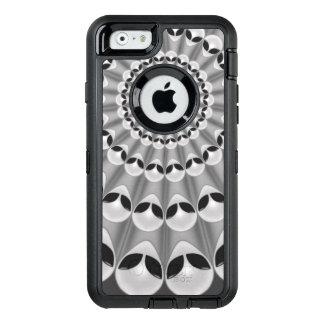 Alien Invasion OtterBox iPhone 6/6s Case