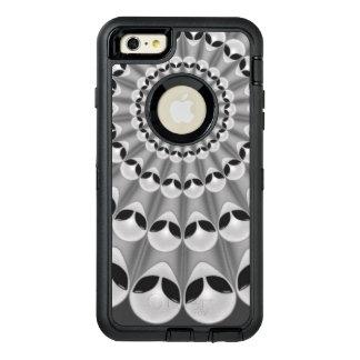 Alien Invasion OtterBox iPhone 6/6s Plus Case