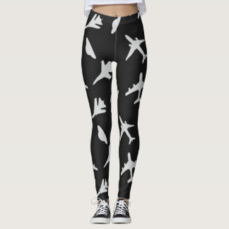 Alien Invasion Yoga Neo Element Leggings
