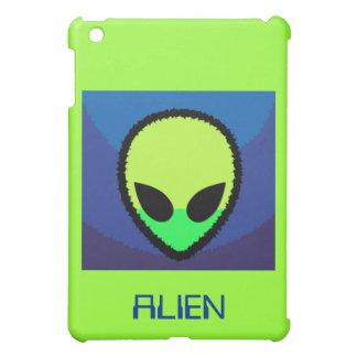 aLiEn iPad Mini Case