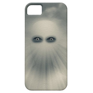 Alien  iPhone 5/5S, Barely There iPhone 5 Case