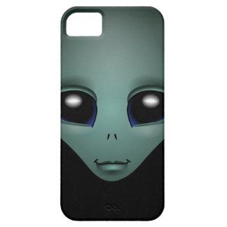 Alien iPhone 5 Case Cute E.T. Mobile Phone Cases
