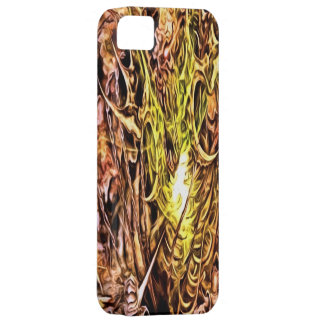 Alien Iphone 5 Mate ID Case Case For The iPhone 5