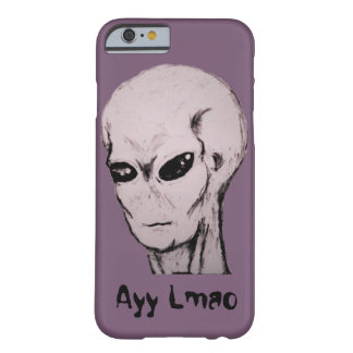 Alien iPhone 6 Case