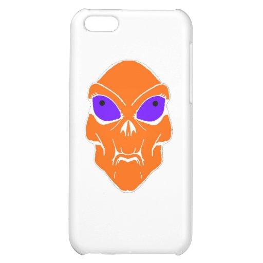 Alien iPhone 5C Cases