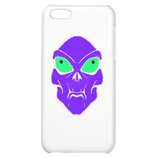 Alien iPhone 5C Covers