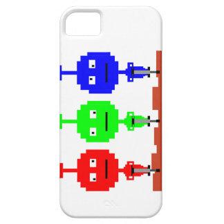 Alien iPhone Case iPhone 5 Cases