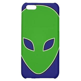Alien! iPhone 5C Covers