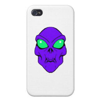 Alien iPhone 4/4S Case