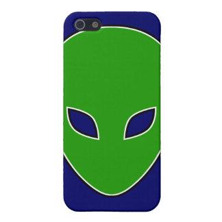 Alien! iPhone 5 Cover