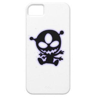 Alien iPhone Case iPhone 5 Case