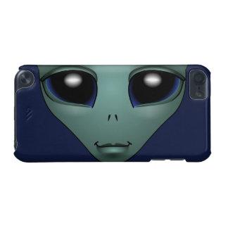 Alien iPod Touch Case Cute E.T. Smartphone Cases