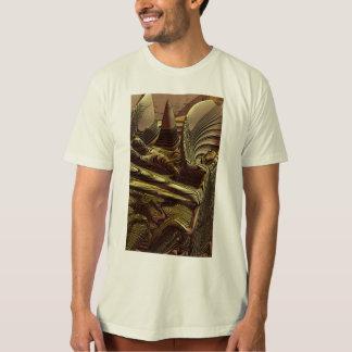 Alien junk beauty close-up T-Shirt