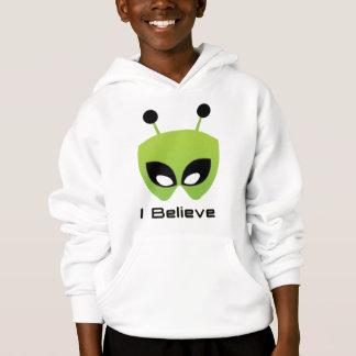 Alien Kids' Hanes ComfortBlend® Hoodie