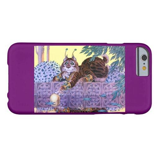 Alien Kitty iPhone 6 Case
