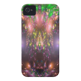 Alien Landscape iPhone 4 Covers