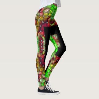alien leggings