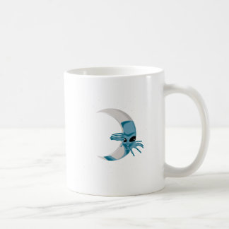 Alien-life Coffee Mug