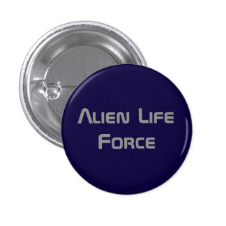 Alien Life Force Button