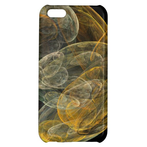 Alien Life Form Case For iPhone 5C