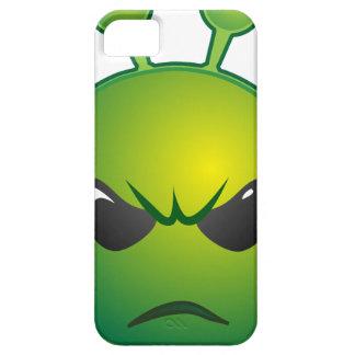 alien mad iPhone 5 case