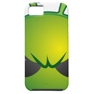alien mad iPhone 5 cover