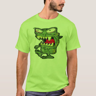 Alien Monster T-shirts