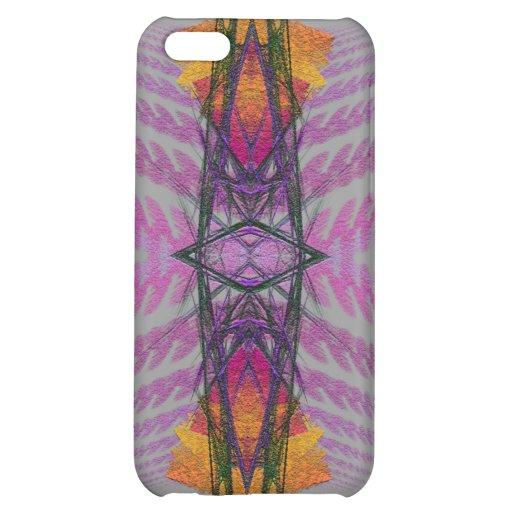 alien moth iPhone 5C case