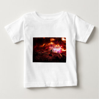 Alien On The Edge Baby T-Shirt