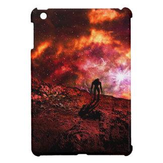 Alien On The Edge Case For The iPad Mini