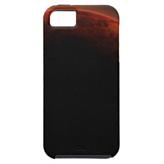 Alien planet iPhone 5 covers