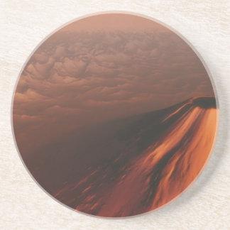 Alien Planet Desert Coaster