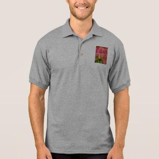 ALIEN POLITICS Collared Shirt 7