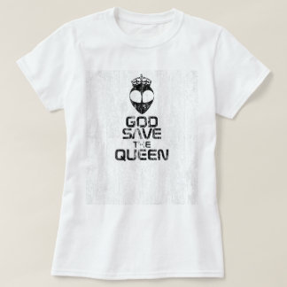 Alien Queen DS T-Shirt
