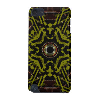 Alien Recorder Big iPod Touch (5th Generation) Covers